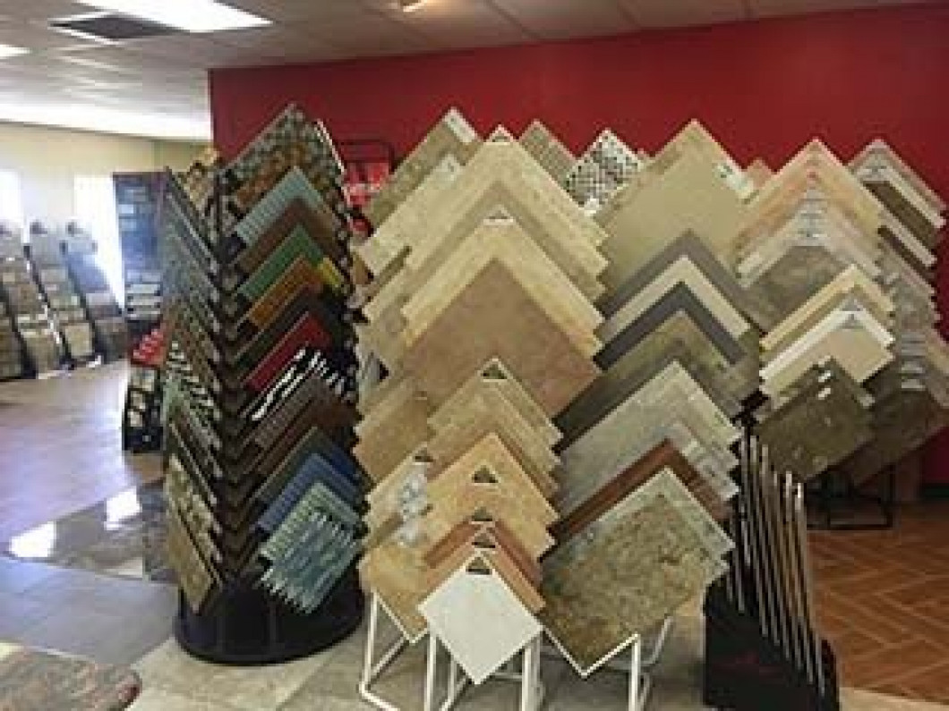 Providing Carpet Installation & Flooring Services to Lubbock, TX Since 1985
